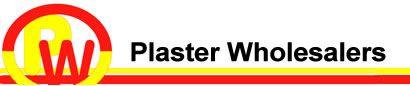 Plaster Wholesalers