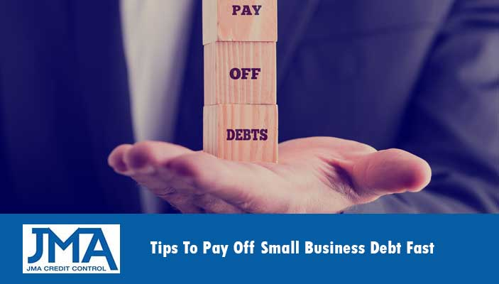 how-to-pay-off-small-business-debt-fast