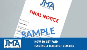 how-to-get-paid-issue-letter-of-demand