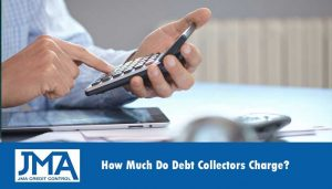 how-much-do-debt-collectors-charge
