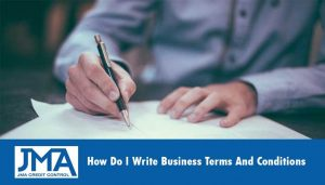 how-do-i-write-business-terms-and-conditions