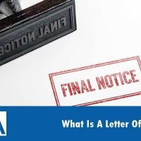 What-Is-A-Letter-Of-Demand