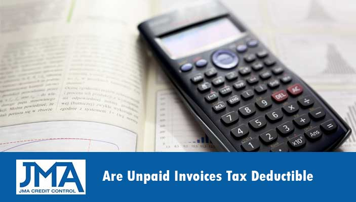 Are-Unpaid-Invoices-Tax-Deductible