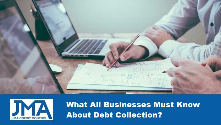 Debt collection guidelines and recovery