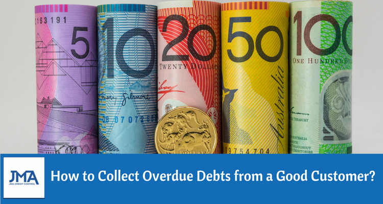 Collect Overdue Debts