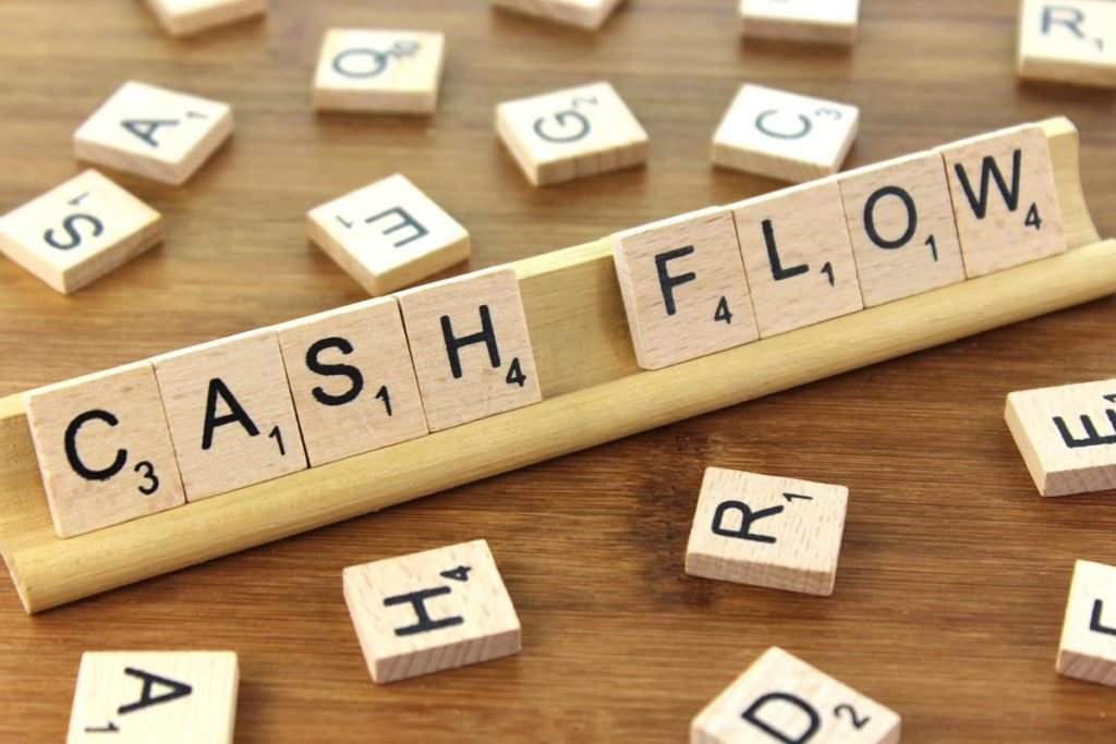 The importance of cash flow in your business