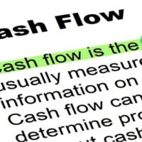 Cash Flow For JMA