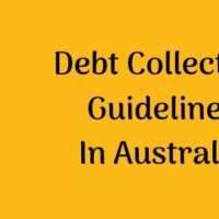 Debt Collection Guidelines